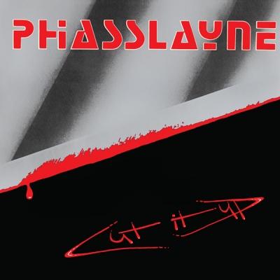 Phasslayne - Cut It Up ( Importado)