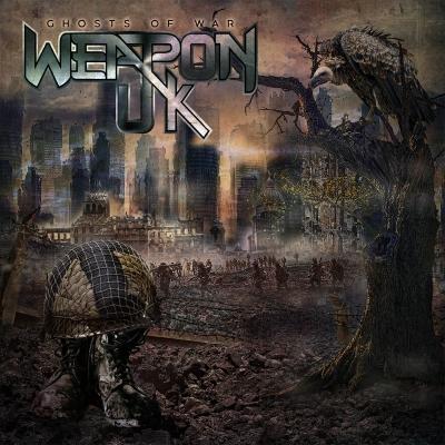 Weapon UK - Ghosts Of War ( Importado)