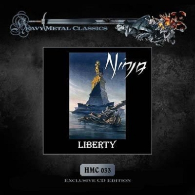 NINJA - Liberty ( Importado)