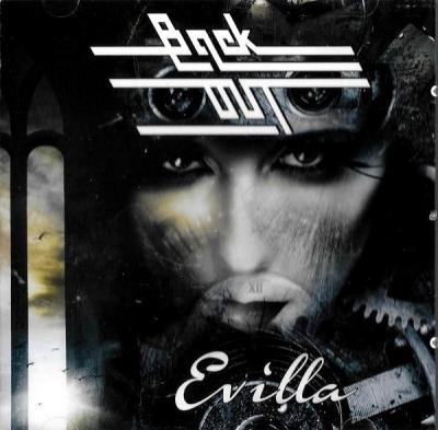 Back Out - Evilla (Importado)