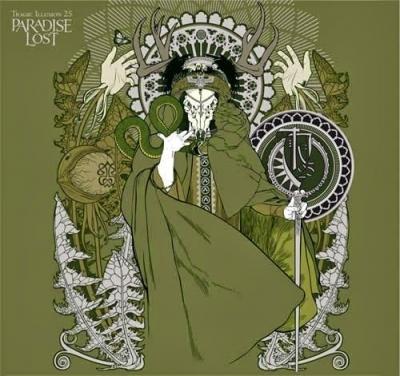 Paradise Lost - Tragic Ilussion 25