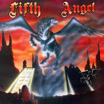 Fifth Angel - Fifth Angel (Digipack Importado)