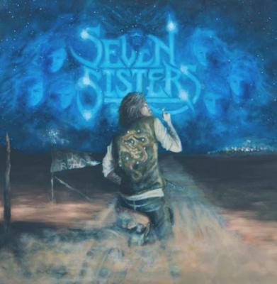 Seven Sisters - Seven Sisters ( Importado)