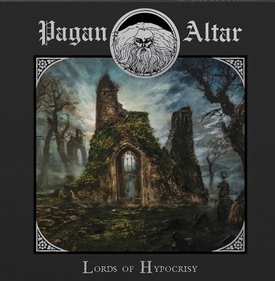 Pagan Altar - Lords of Hypocrisy ( Importado)
