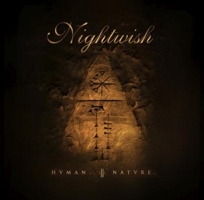 Nightwish - Human II Natvre (CD Duplo)