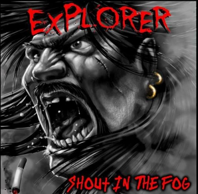 Explorer - Shout In The Fog (Importado)