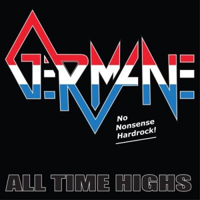 Germane - All Time Highs (Importado)