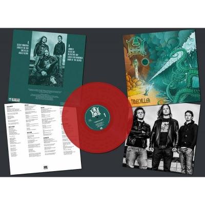 Bell - Tidecaller (LP Importado)