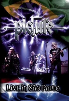 Picture - Live in São Paulo ( DVD e CD Duplo)