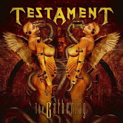 Testament - The Gathering (Digipack)