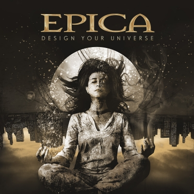 Epica - Design Your Universe (CD Duplo Digipack)