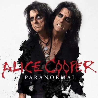 Alice Cooper - Paranormal (CD Duplo Digipack)