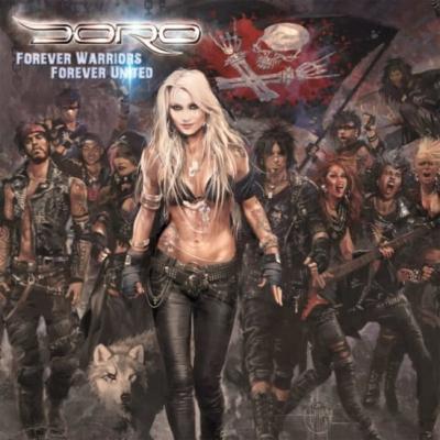 Doro - Forever Warriors, Forever United ( box CD Duplo)