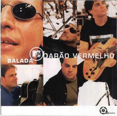 Barao Vermelho - Balada MTV