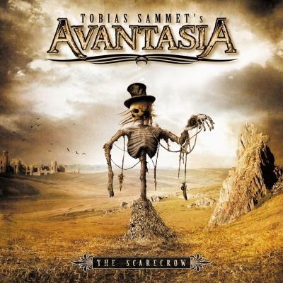 Avantasia - Scarecrow
