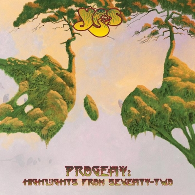 Yes - Progeny Highlights From Seventy-Two (CD Duplo Digipack)