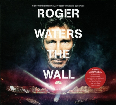 Roger Waters - Roger  Waters The Wall (CD Duplo, Digipack)