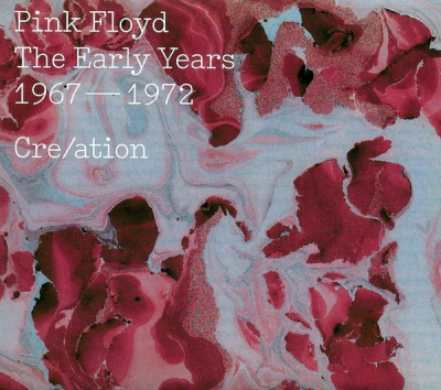Pink Floyd - The Early Years 1967 - 1972 ( CD Duplo, Digipack)