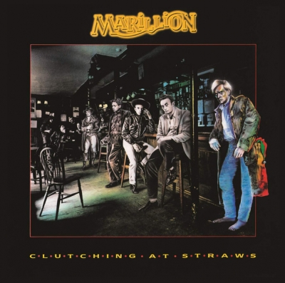 Marillion - Clucthing At Straws