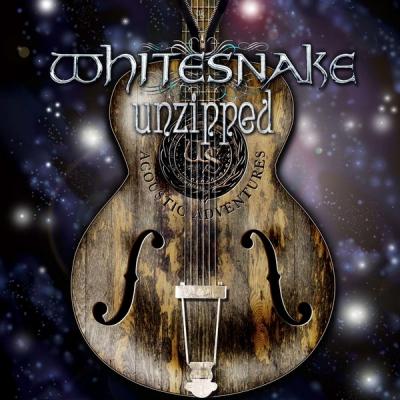 Whitesnake - Unzipped ...The Love Songs