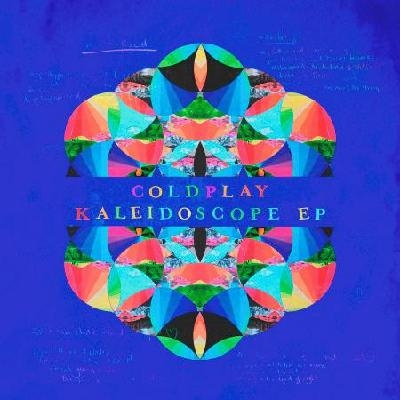 Coldplay - Kaleidoiscope EP