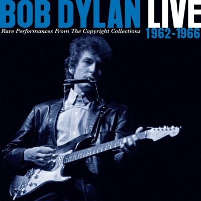 Bob Dylan - Live 1962-1966 - Rare Performances (CD Duplo)