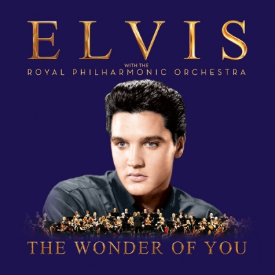 Elvis Presley - The Wonder of You - Elvis Presley and Royal Philharmonic Orchestra