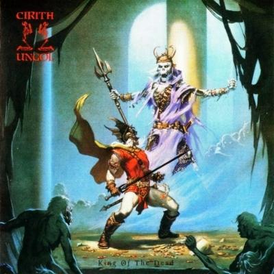Cirith Ungol - King of Dead (Slipcase)