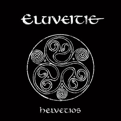 Eluveitie - Helvetios ( CD e DVD)