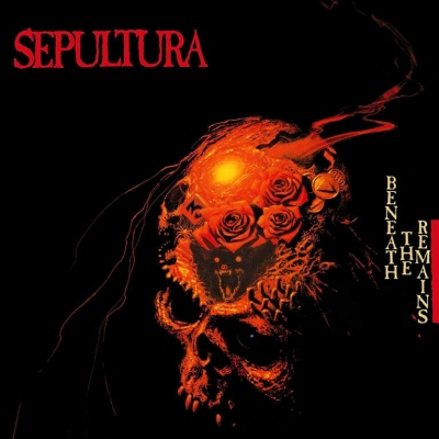 Sepultura - Beneath The Remains (CD Duplo)