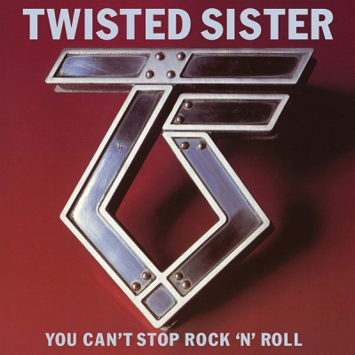 Twisted Sister - You Cant Stop Rock N Roll (CD Duplo Digipack)