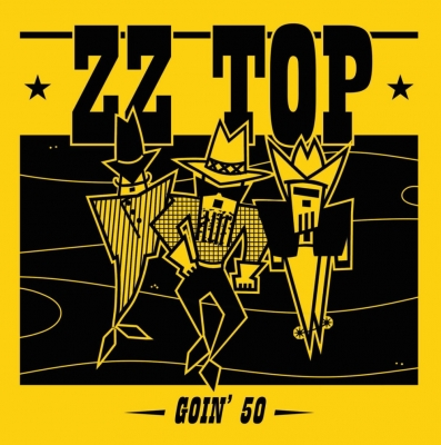 ZZ Top - Beer Drinkers and Hell Raisers  50 years of ZZ Top