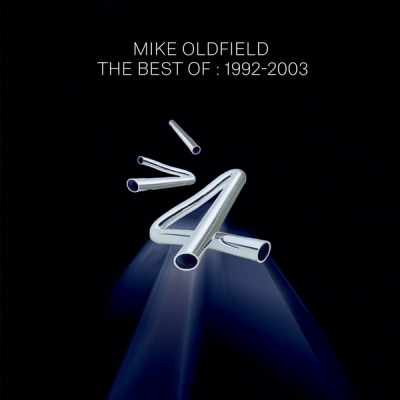 Mike Oldfield - The Best of Mike Oldfield 1992-2003 ( CD Duplo)