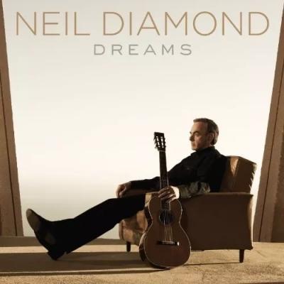 Neil Diamond - Dreams (Digipack)