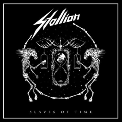 Stallion - Slaves of Time (Slipcase)