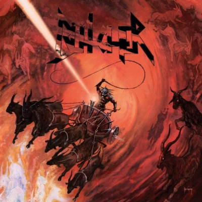 Butcher (BEL) - 666 Goats Carry My Chariot (Slipcase)