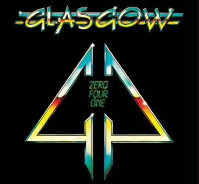 Glasgow - Zero Four One (Digibook)