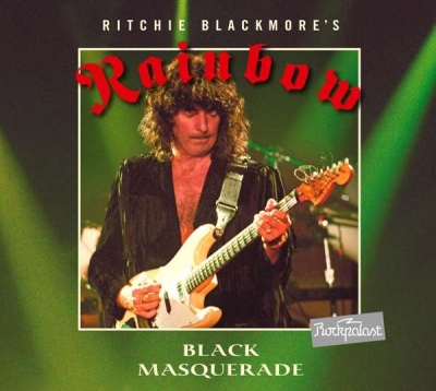 Ritchie Blackmores Rainbow - Masquerade (CD Duplo Digipack)