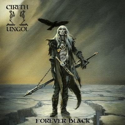 Cirith Ungol - Forever Black (Slipcase)