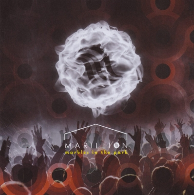Marillion - Marbles in the Park (CD Duplo)