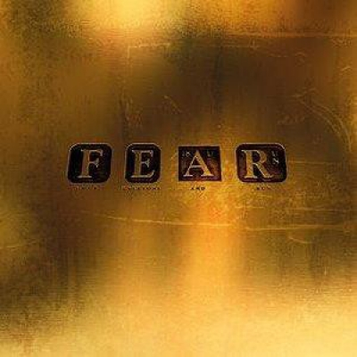 Marillion - FEAR (F... Everyone And Run)