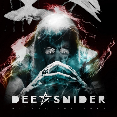 Dee Snider - We Are The Ones (Digipack)