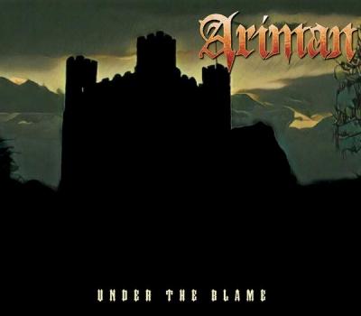 Ariman - Under the Blame (Slipcase)