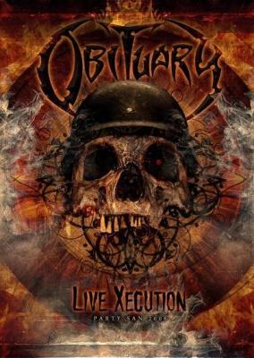 Obituary - Live Xecution Party San 2008 (DVD)