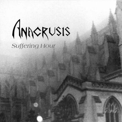 Anacrusis - Suffering Hour (Slipcase)