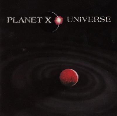 Planet X - Universe