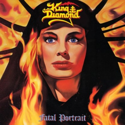 King Diamond - Fatal Portrait (Digisleeve)