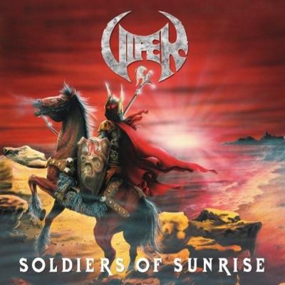 Viper - Soldiers of Sunrise (Slipcase)