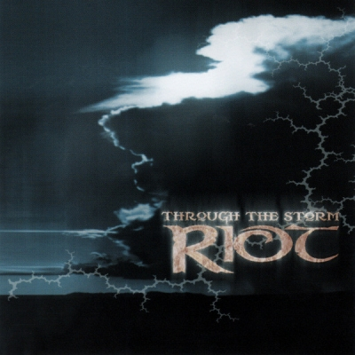 Riot - Through The Storm (Slipcase)