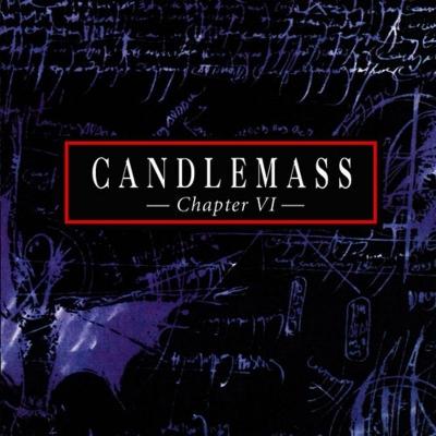Candlemass - Chapter VI ( CD e DVD Slipcase)